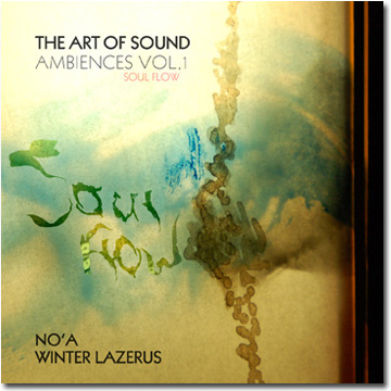 Art of Sound Vol 1 - Soul Flow