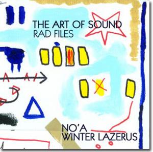 Art of Sound - Rad Files